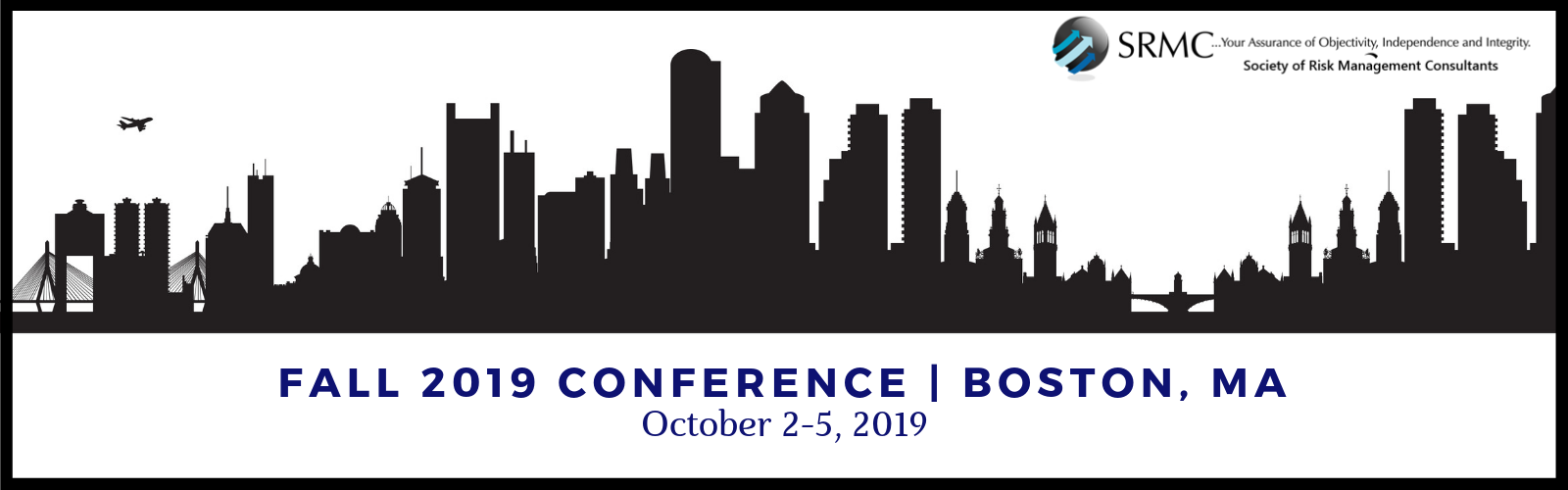 SRMC Conference Fall 2019